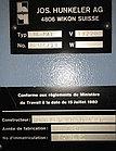 Durrer Remat - алфавитно-индексная высечка, б/у 1987г., фото 6