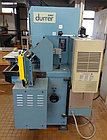 Durrer Remat 3A б/у 2000г - машина для алфавитной / индексной высечки, фото 3