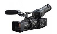 Sony NEX-FS700RH/E 4K кинематографический камкордер 4К, фото 1