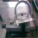 Слайсер промышленный ZD-250, фото 2