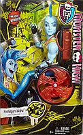 Кукла Монстер Финнеган Вэйк, Monster High Exchange Program Finnegan Wake