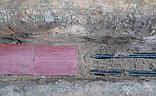 Плита для закрытия кабеля в траншее ПЗК, фото 3