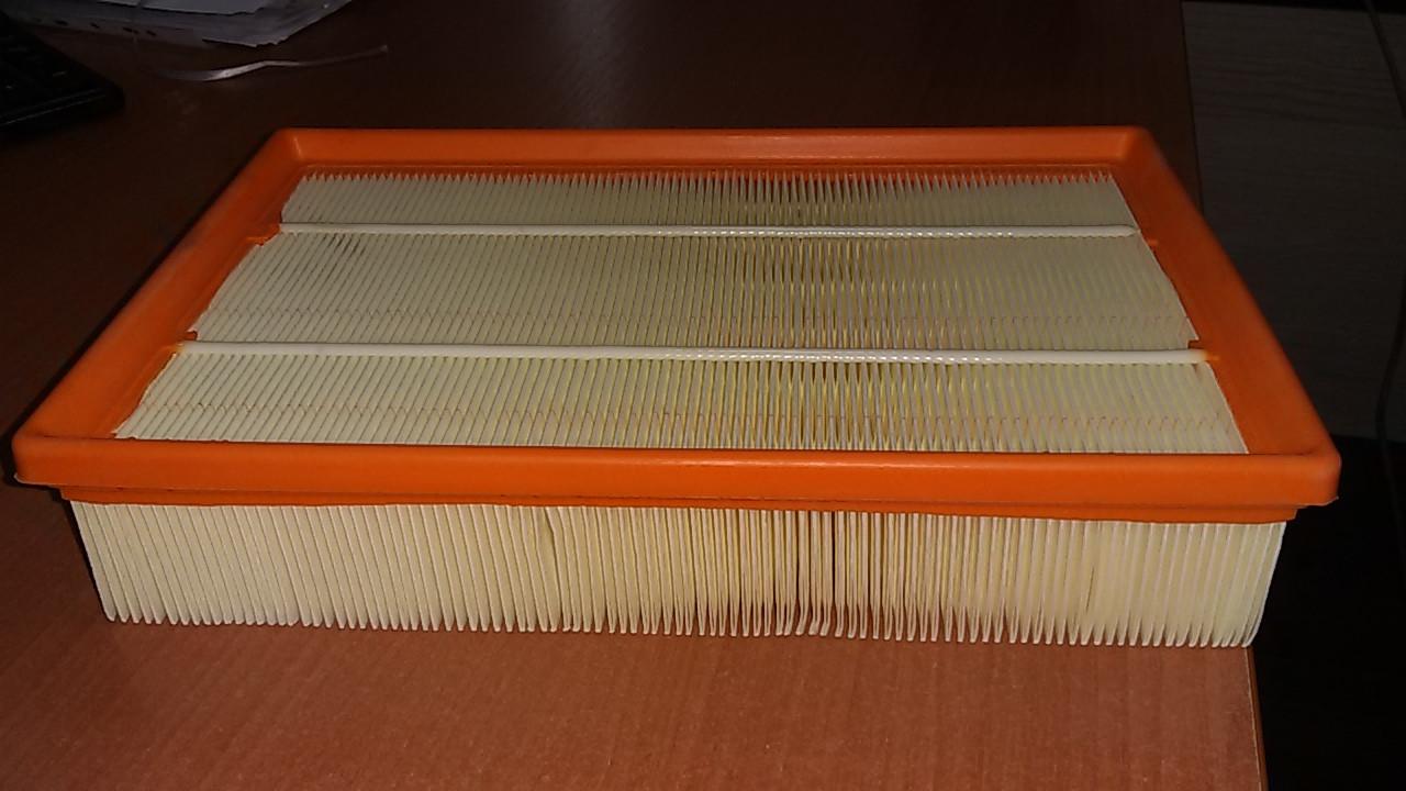 Воздушный фильтр FORD TRANSIT 1729416