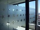 Пленка для матирования стекла (3555) 1,22м, фото 3