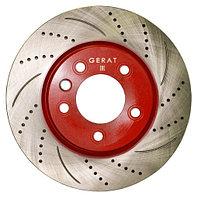 Тормозные диски для автомобилей Audi