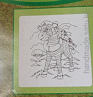 Набор для рисования песком для детей! Смешные картинки. Купить цветной песок в Алматы.