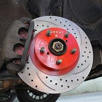 Тормозные диски для автомобилей Porsche