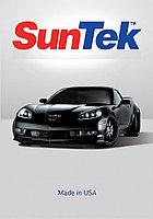 SunTek – лучшая полиуретановая пленка, ширина 1,22м