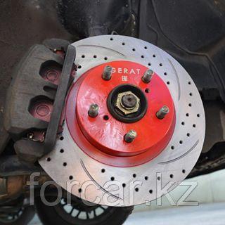 Тормозные диски для автомобилей Land Rover, фото 2