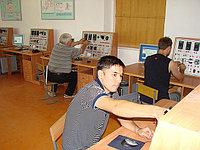 Лаборатория электротехники, аналоговой и цифровой схемотехники