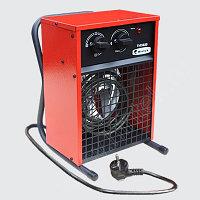 Тепловентилятор 3 кВт Hintek T-03220