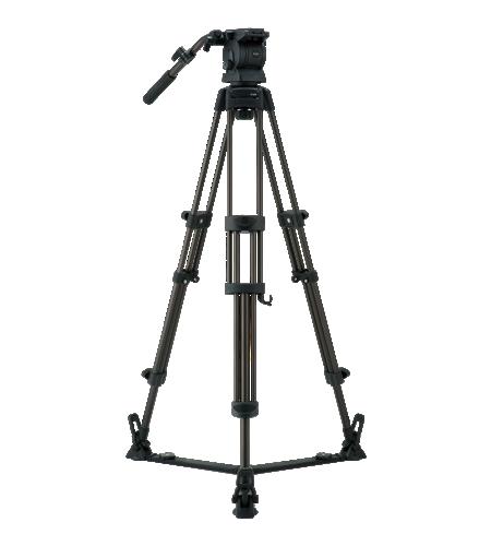 Штатив для видеокамер Libec RS-250R