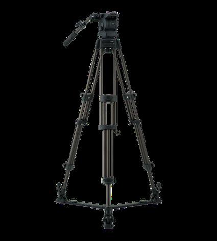 Штатив для видеокамер Libec RS-250R, фото 2