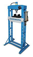 Пресс, усилие 30 тонн NORDBERG N3630