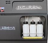 Автоматическая установка для заправки автомобильных кондиционеров NORDBERG NF22L, фото 3