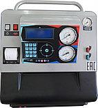 Автоматическая установка для заправки автомобильных кондиционеров NORDBERG NF22L, фото 2