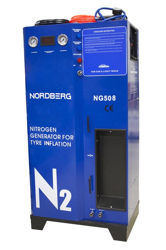 Генератор азота NORDBERG NG508