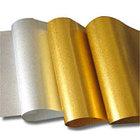 Металлизированная пленка серебро-матовое (8199) 1,22м, фото 3