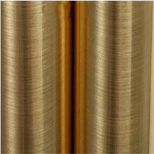 Металлизированная пленка царапанное золото (9283) (1м х50м)