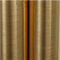 Металлизированная пленка царапанное золото (9283) 1м