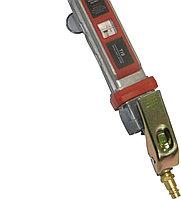 Пистолет для подкачки шин грузовых авто, 13,8 бар NORDBERG TI9