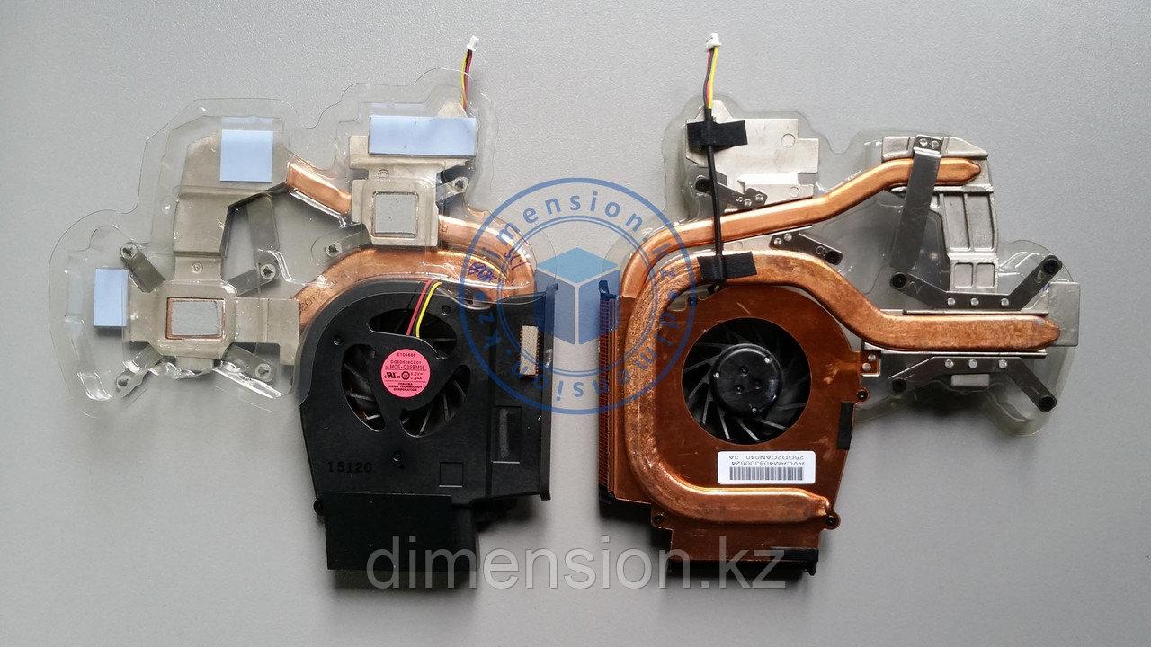 Кулер SONY VAIO  VGN-CS CS13 CS15 CS17 CS19 CS23 CS25