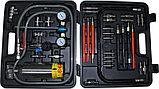 Приспособление для очистки топливных систем NORDBERG GX-100 (FSC8), фото 3