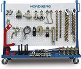 Стапель платформенный NORDBERG BAS12E, фото 9
