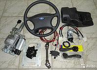 Электроусилитель руля  ВАЗ 2121, 21213 (карбюратор)