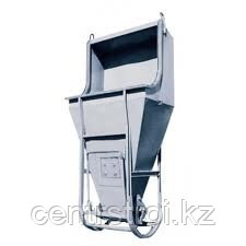 Бадья для бетона БП-0,5/БП-1/БП-1,5/БП-2 (Туфелька)