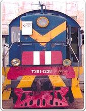 Услуги локомотивной тяги (тепловоз ТЭМ1)