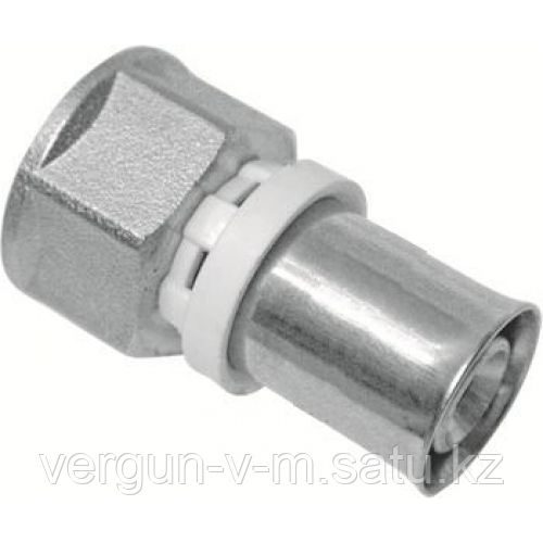 Пресс соединение с внутренней резьбой SF 20-1/2 Press (U) Кингбулл