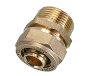 Соединение с наружной резьбой SM 20-1/2 HydroSta