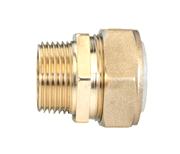 Соединение с наружной резьбой SM 32-1 1/4 Flexy HYD