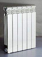 Радиатор секционный биметаллический B-500A3(500/80) VVM