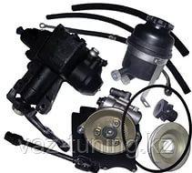 Гидроусилитель руля ВАЗ 21213М, 21214 (инжектор)