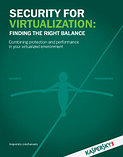 Kaspersky Security for Virtualization, Core * / для Виртуальных сред Core, фото 4
