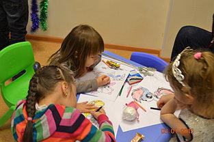 Мини детский сад 3