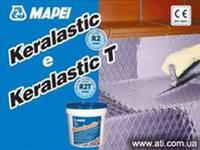 Keralastik T (10 кг)- двухкомпонентный полиуретановый клей