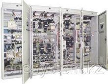 Шкаф управления канализационной насосной станцией серии (ШУКНС)