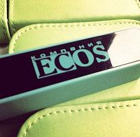 Power Bank для компании ECOS