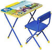 Детский стол и стул НИКА Университет монстров Disney 2 , фото 1