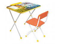 Детский стол и стул НИКА Феи Disney 2, фото 1
