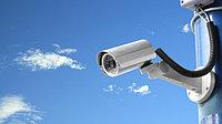 Установка монтаж систем видеонаблюдения