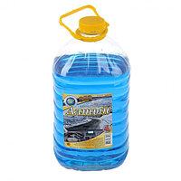 Незамерзающий жидкость 4л -10C