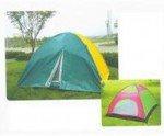 Палатка туристическая восьмиместная с накидкой SY-023, 220*300*170