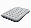 Матрас надувной двуспальный 191х137х22 см, max 200 кг, Bestway 67408, поверхность флок