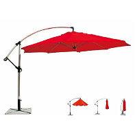 Садовый зонт угловой А3-300