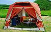 Палатка кемпинговая EUREKA! Copper Canyon 1610A 4 места