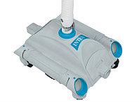 Вакуумный очиститель (подводный пылесос), Intex 28001